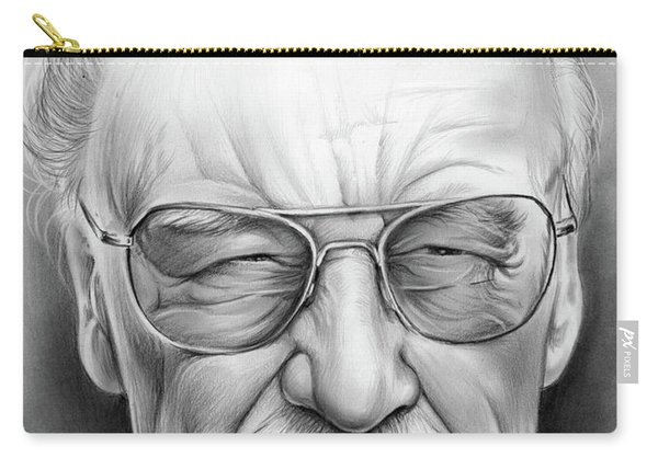 Stan Lee Carry-all Pouch