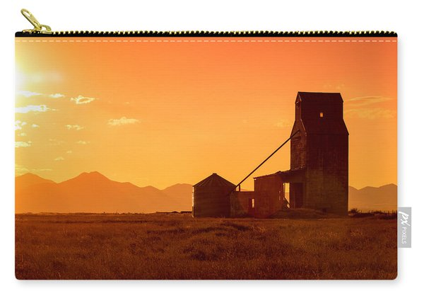 Stanford Sunset Carry-all Pouch