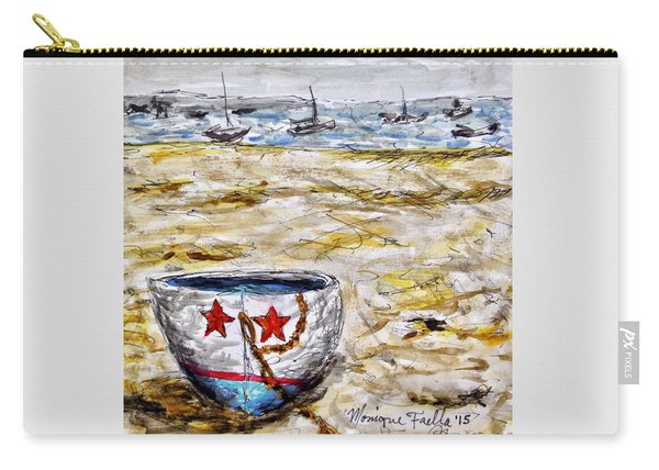 Star Boat Carry-all Pouch