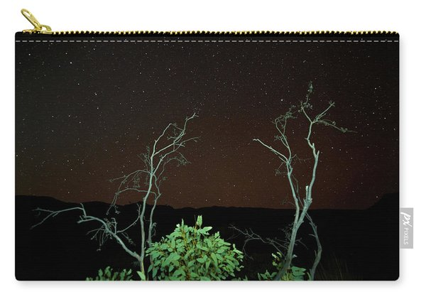 Star Light Star Bright Carry-all Pouch