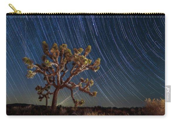 Star Spun Carry-all Pouch