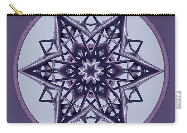 Star Window II Carry-all Pouch