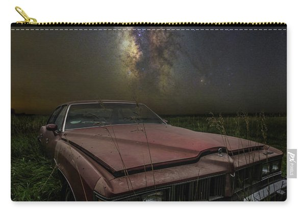 Stardust And Rust - Pontiac Carry-all Pouch