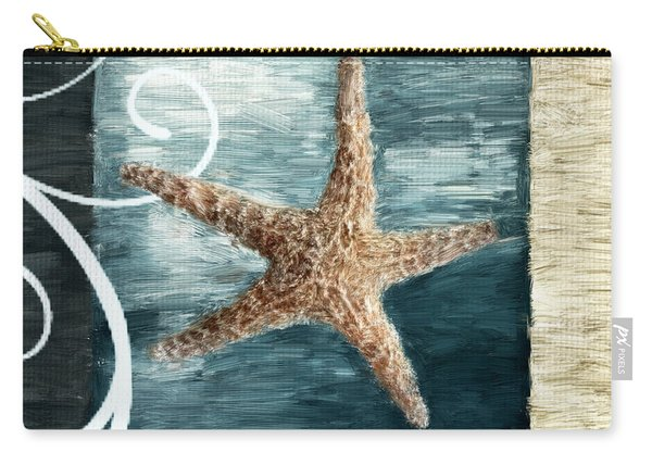 Starfish Spell Carry-all Pouch