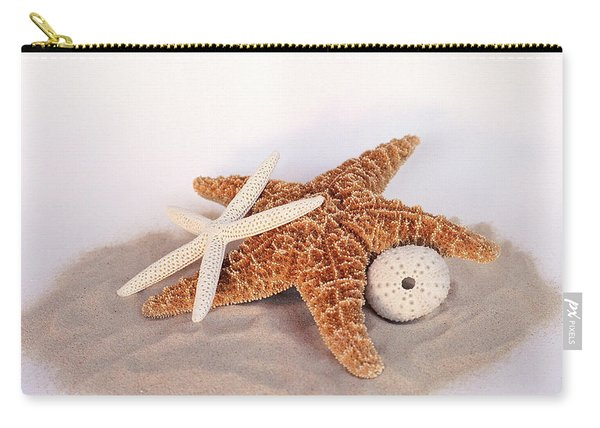 Starfish Still Life Carry-all Pouch