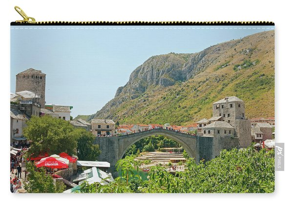 Stari Most Carry-all Pouch