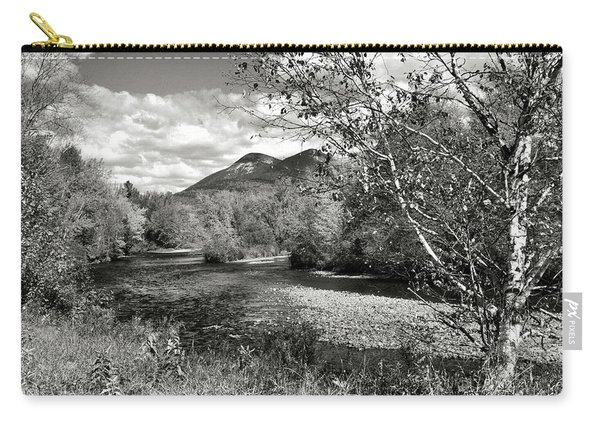 Stark, Nh Back Road  Carry-all Pouch