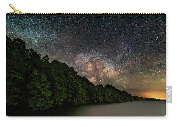 Starlight Swimming Carry-all Pouch