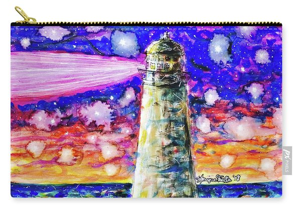 Starry Light Carry-all Pouch