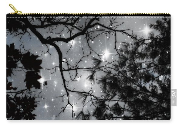 Starry Night Sky Carry-all Pouch