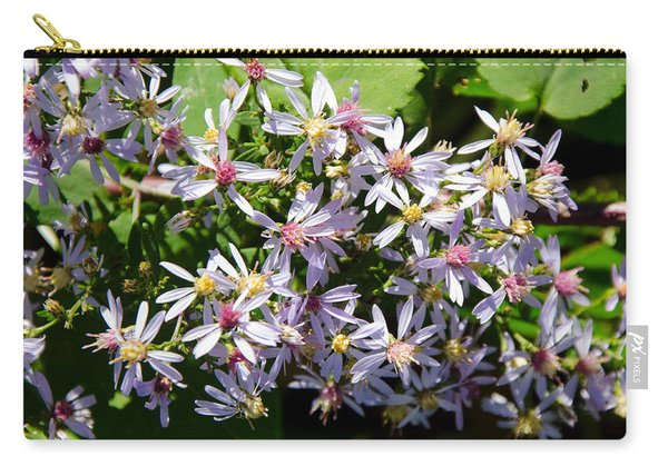 Stars Of The Autumn Carry-all Pouch