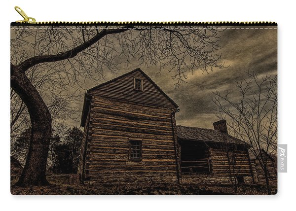 State Capital Of Tennessee Carry-all Pouch