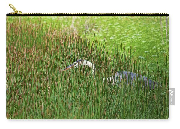Stealth Heron Carry-all Pouch