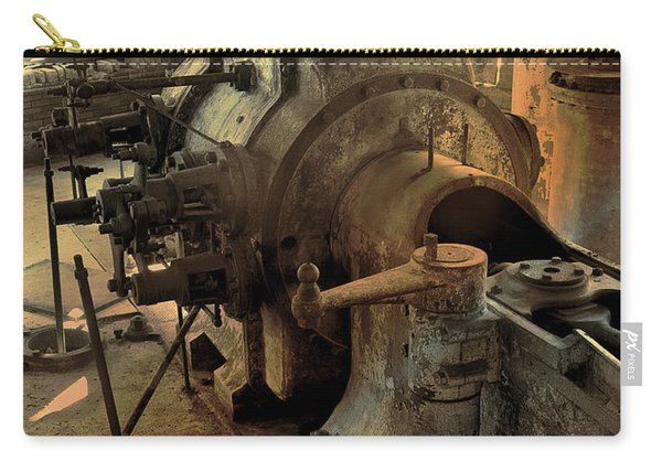 Steam Engine No 4 Carry-all Pouch