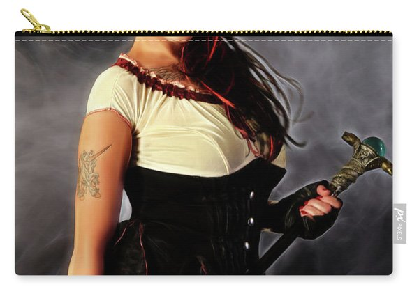 Steam Punker Carry-all Pouch
