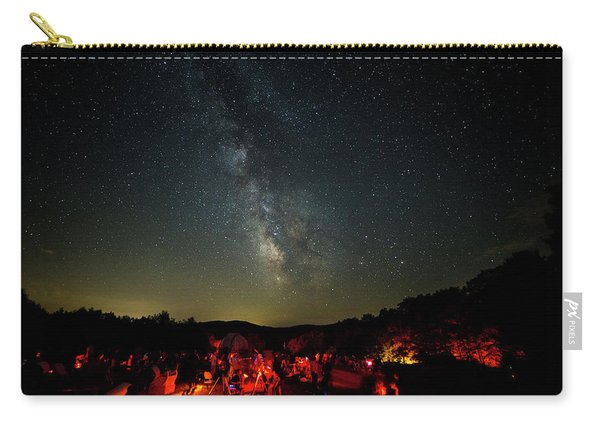 Stellafane Evening Carry-all Pouch
