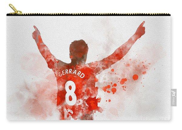 Steven Gerrard Carry-all Pouch