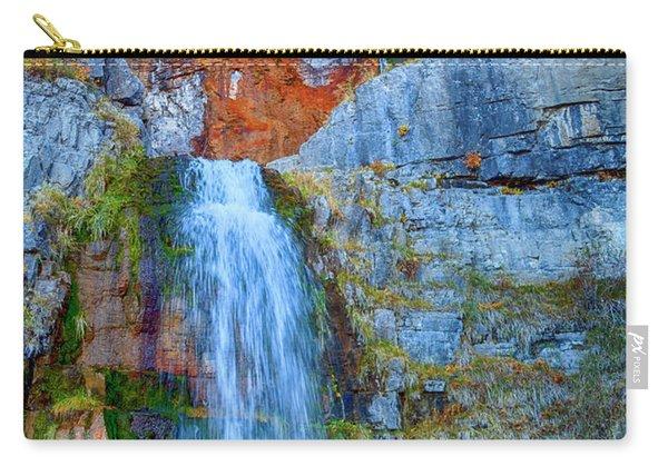 Stewart Falls Carry-all Pouch