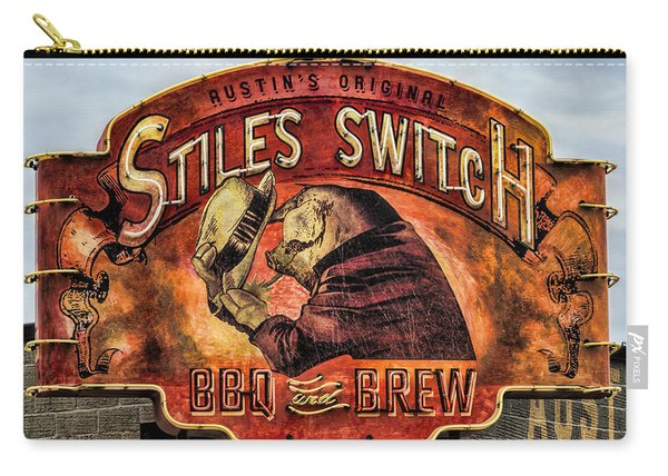 Stiles Switch Bbq Carry-all Pouch
