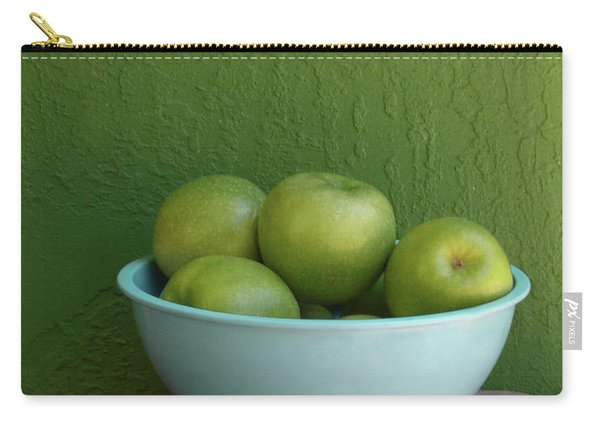 Still Life Art 8 Carry-all Pouch