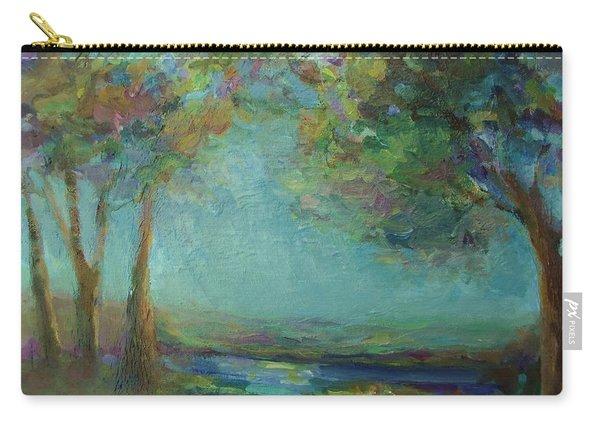 Stillness Carry-all Pouch
