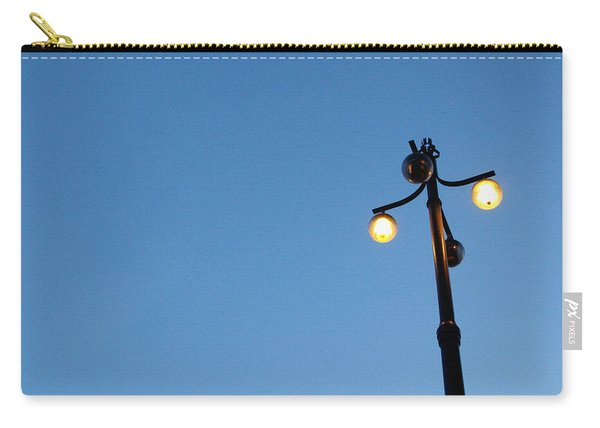 Stockholm Street Lamp Carry-all Pouch