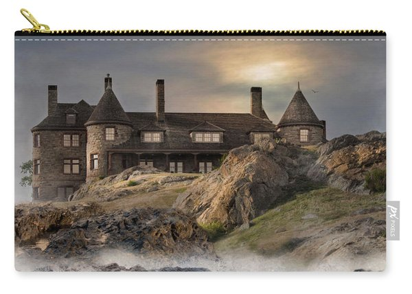 Stone Castle Newport Carry-all Pouch