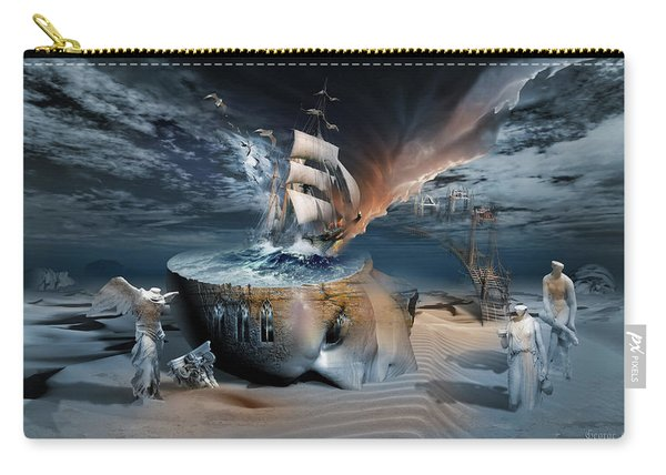 Stormbringer Carry-all Pouch