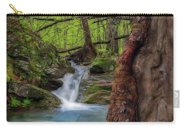 Stream Wonder Carry-all Pouch