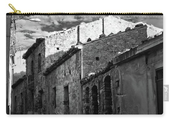 Street Little Town Carry-all Pouch