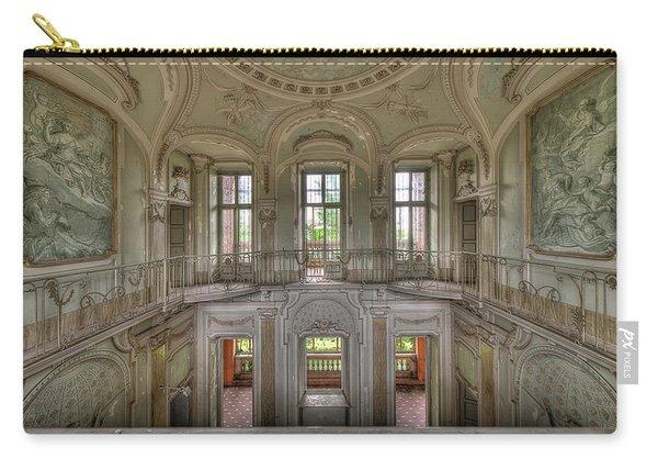 Stucco Villa - Villa Degli Stucchi I Carry-all Pouch