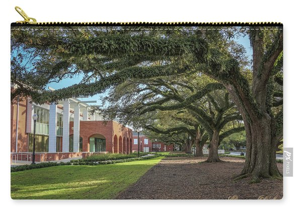 Student Union Oaks Carry-all Pouch