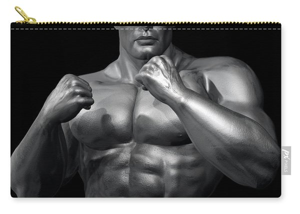 Studio Man Render Series 28 Carry-all Pouch