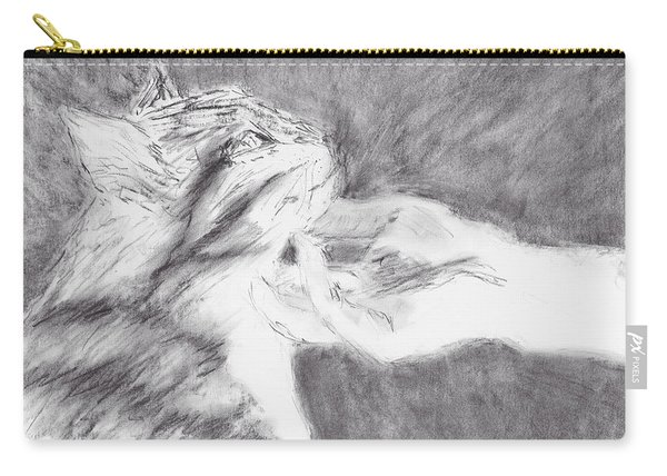 Study For Sweet Spot Carry-all Pouch