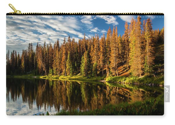 Stunning Sunrise Carry-all Pouch