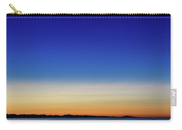 Stunning Sunset I Carry-all Pouch