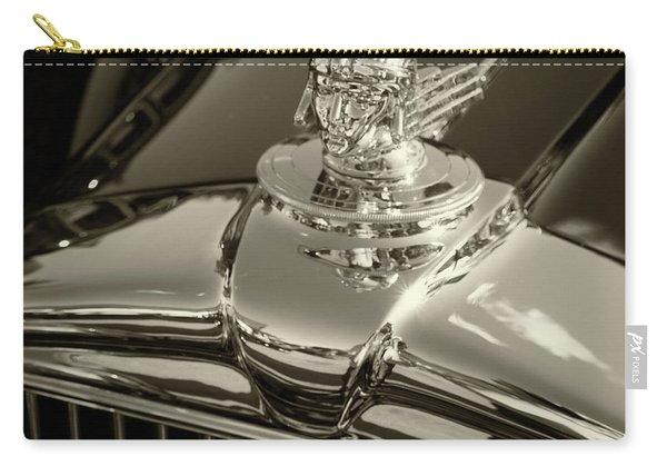 Stutz Hood Ornament Carry-all Pouch