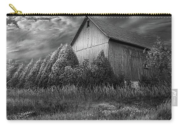 Sublimity Carry-all Pouch