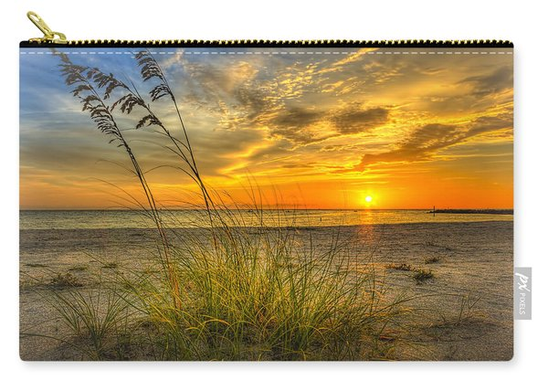 Summer Breezes Carry-all Pouch