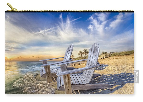 Summer Dreaming Carry-all Pouch