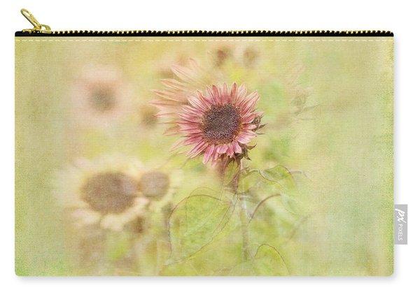 Summer Fields Carry-all Pouch