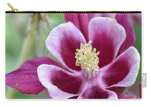 Summer Flower-2 Carry-all Pouch