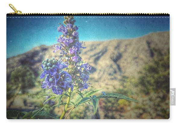 Summer Glow Carry-all Pouch