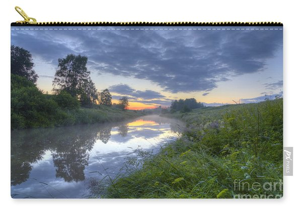 Summer Morning At 03.37 Carry-all Pouch