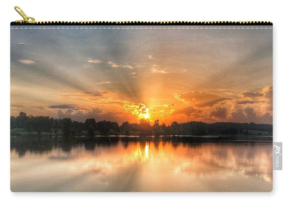 Summer Sunrise 2 - 2019 Carry-all Pouch