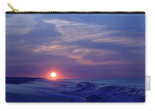 Summer Sunrise I I Carry-all Pouch