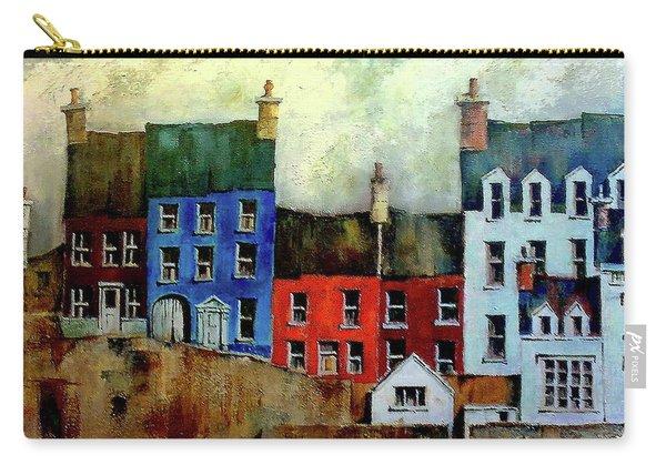 Summercove, Kinsale, West Cork. Carry-all Pouch