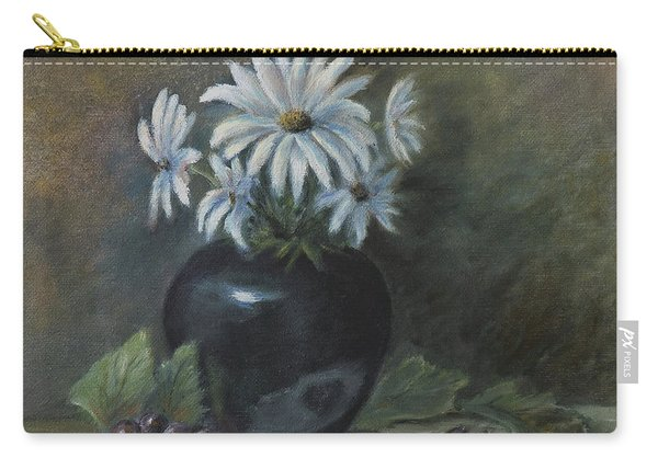 Summer's Delight Carry-all Pouch