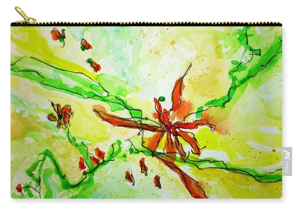 Sun Catchers 3 Carry-all Pouch