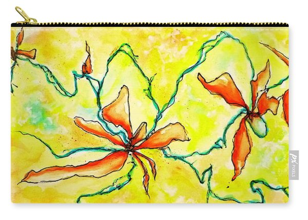 Sun Catchers 4 Carry-all Pouch